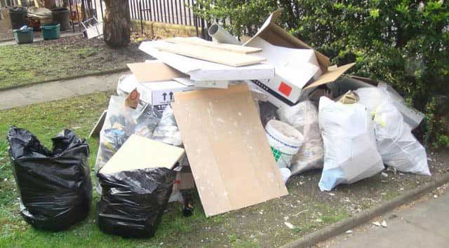 House Clearance & Hoarding Specialist