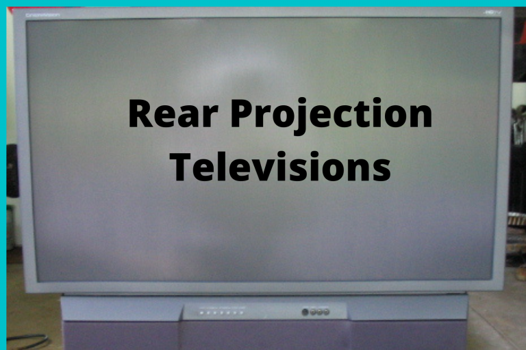 How to Get Rid of Old TV Sets in NZ